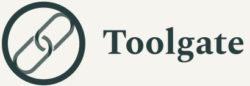Toolgate company logo